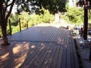 Trex Deck Wood Builder Patio House California MLW Construction Michael Walter Mike Anaheim, Yorba Linda Orange Placentia Diamond Bar Covina Chino Hills Walnut Brea balconies fences decks custom gazebos patio covers