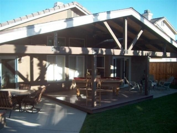 Beau Trex Deck Wood Builder Patio House California MLW Construction Michael  Walter Mike Anaheim, Yorba Linda