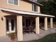 Trex Deck Wood Builder Patio House California MLW Construction Michael Walter Mike Anaheim, Yorba Linda Orange Placentia Diamond Bar Covina Chino Hills Walnut Brea balcony balconies fences decks custom gazebos patio covers